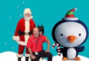 Georgia Santa Claus