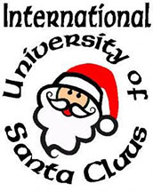 International University of Santa Claus - School 4 Santas
