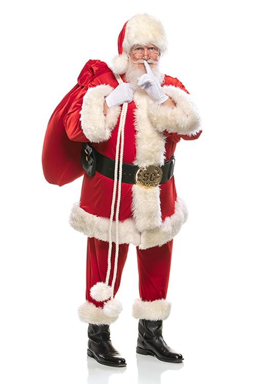 Santa Curt